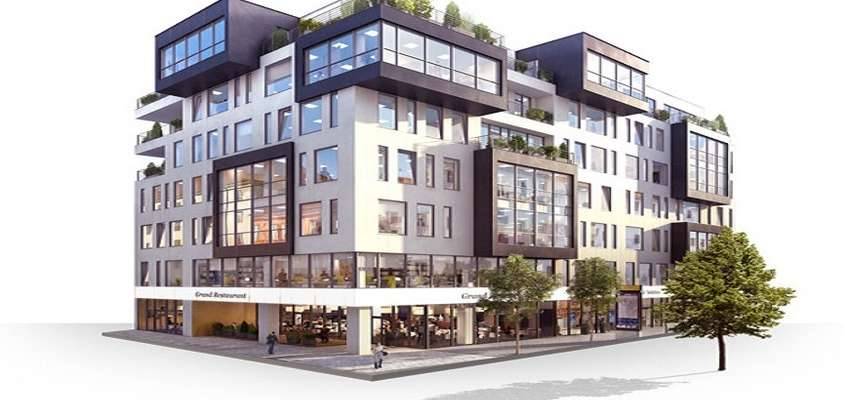 METEOR C OBTAINS OCCUPANCY APPROVAL, FIRST TENANT WILL BE CHANNEL CROSSINGS | CPIPG