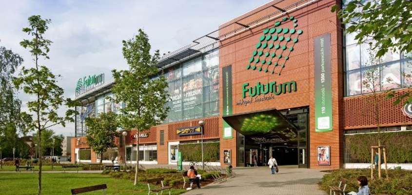 CPI PROPERTY GROUP – Acquisition of Futurum Hradec Kralove Shopping Centre